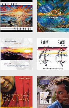 Peter Kater Albums