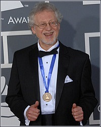 Steven Halpern Grammy