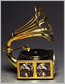 Grammy World Music