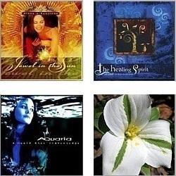 Arkenstone Albums