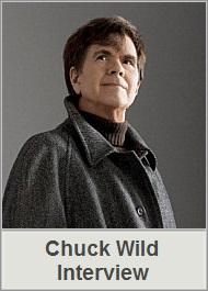 Chuck Wild of Liquid Mind