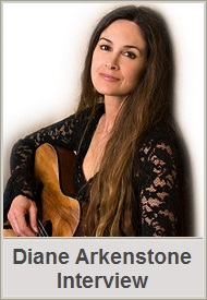 Diane Arkenstone Interview