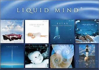 Liquid Mind Albums