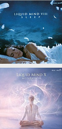 Liquid Mind Awards