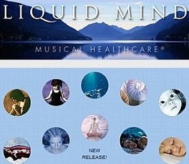 LiquidMind Website