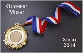 Olympic Music 2014