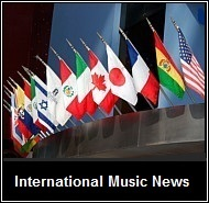 World Music News