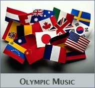 Offical Olympic Music