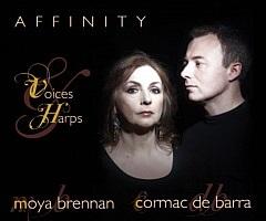 New Affinity Album