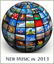 New Music in 2013