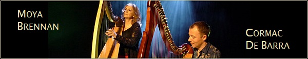 Voices & Harps