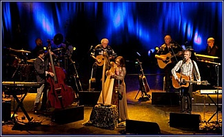 Clannad Concert