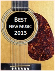 Best New Music 2013