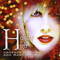 Christmas Songs by Cadence Spalding