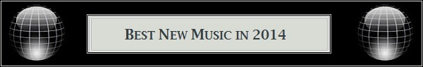 Best New Music 2014 Banner