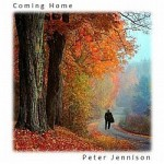 Peter Jennison CD Coming Home