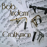 New 2014 album by Bob Ardern