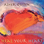 Newest Album by Asher Quinn