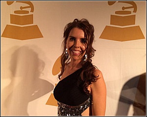 Grammy Winner Laura Sullivan