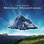 Chris Bawiec album Moving Mountains