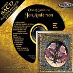 New Album by Jon Anderson