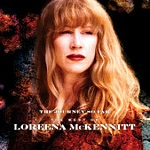 New Loreena McKennitt Album
