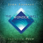 New Album by John Adorney