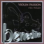 Benedikt Brydern - Violinist