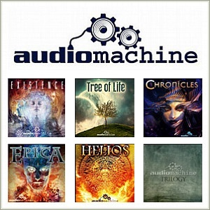 Best 100 Songs by Audiomachine