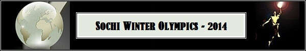 Sochi Banner