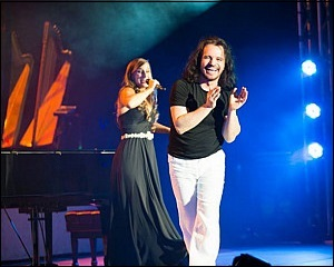 Yanni 2014 World Tour