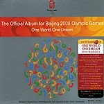Official Beijing Olympic Album
