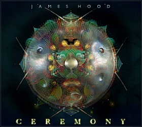 Newest James Hood CD