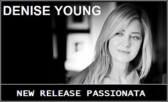Pianist Denise Young