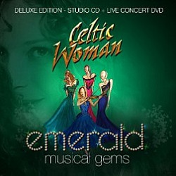 Celtic Woman Emerald - Musical Gems