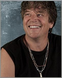 Musician James Hood