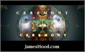 James Hood Website