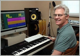Eversound Artist John Adorney