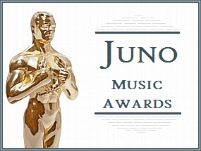 Canadian Juno Awards