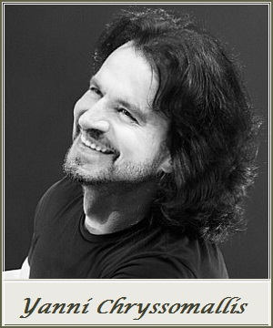 Yanni News Interview Exclusive