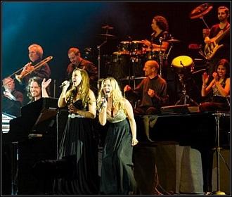 Live Yanni Concert