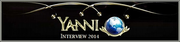 Interview with Yanni Banner