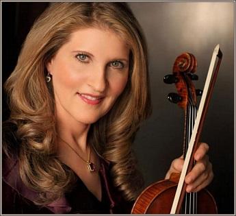 Karen Olson - Violist